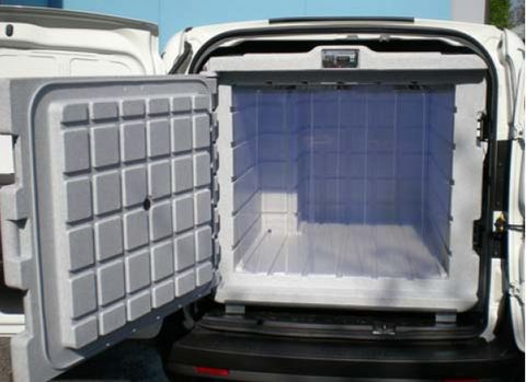 Egyéb Hűtő-/fűtőbox