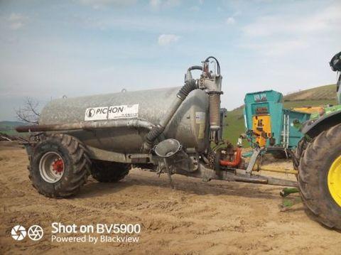 Pichon TCL 7150