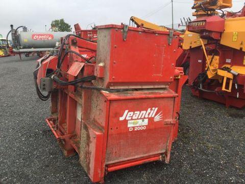 Jeantil D2000