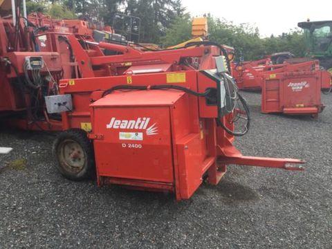 Jeantil D2400