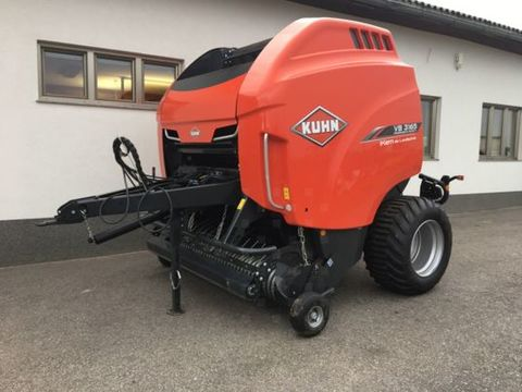 Kuhn VB 3165 OC14