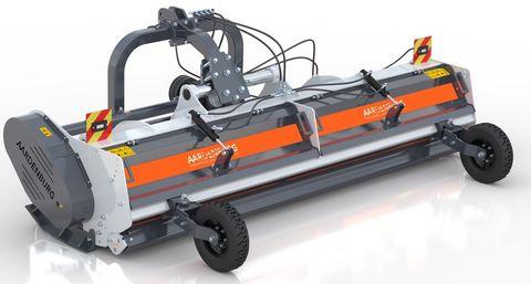 Aardenburg Machinery ALPHA XL 3000 D (3200)