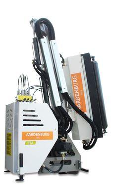 Aardenburg Machinery Eta trimmer 1000