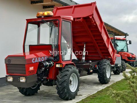 Egyéb traktor CARON TA 54