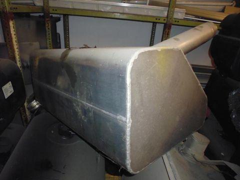 Sonstige Dieseltank 100 bis 1000l Stahl/Alu/Kunststoff