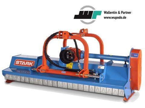 www.wupodo.de - Wallentin & Partner GmbH Stark Mulcher KDX 180 | Schlegelmulcher 1,80 m |