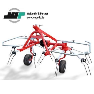 www.wupodo.de Wallentin & Partner GmbH Heuwender 2 Kreisel - Kreiselheuer 2,4 m