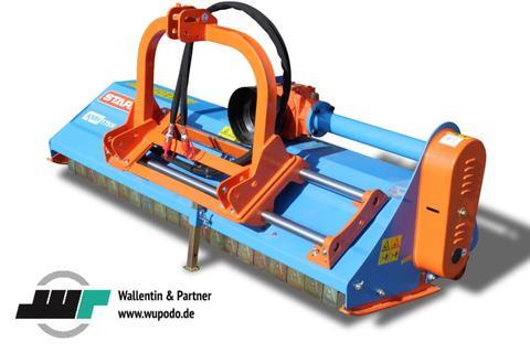 www.wupodo.de - Wallentin & Partner GmbH Schlegelmulcher Stark KMH 175 | Schlegelmäher Mu