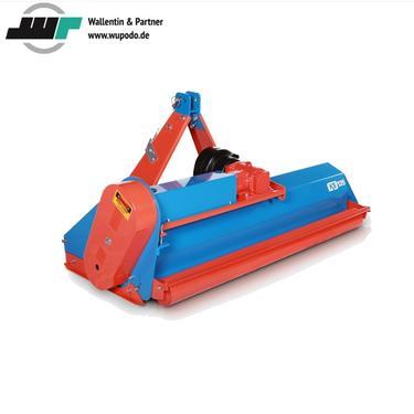 www.wupodo.de - Wallentin & Partner GmbH Schlegelmulcher 1,35 m | Stark KS 135 Mulcher |