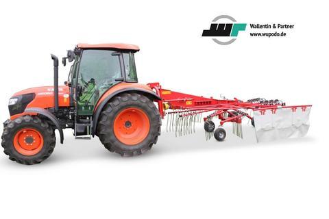 www.wupodo.de - Wallentin & Partner GmbH Einkreiselschwader Kreiselschwader 4,30m