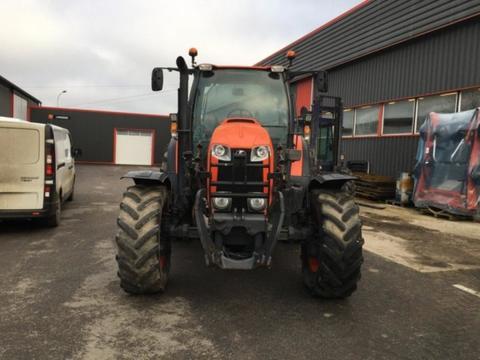 Kubota tracteur agricole m128gxs2 kubota