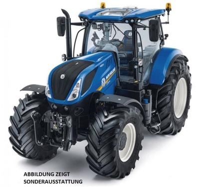 New Holland T7.190 Classic