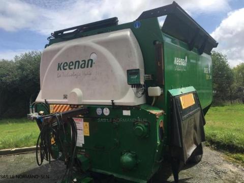 Keenan MECAFIBRE340