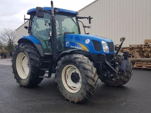 New Holland T6030 EC