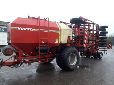 Horsch Airseeder 6 CO