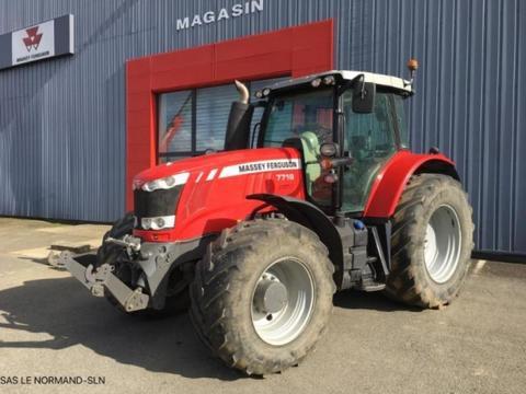 Massey Ferguson mf7718