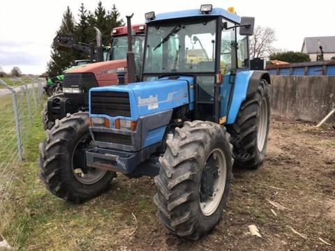 Landini tracteur agricole blizzard 85 landini