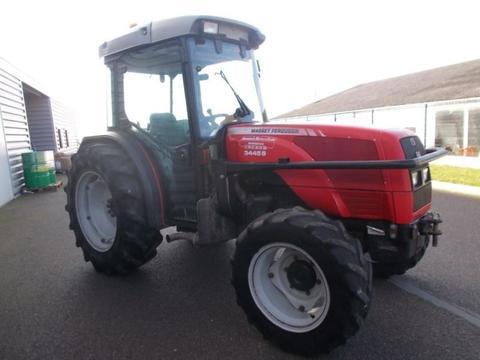 Massey Ferguson 3445 s