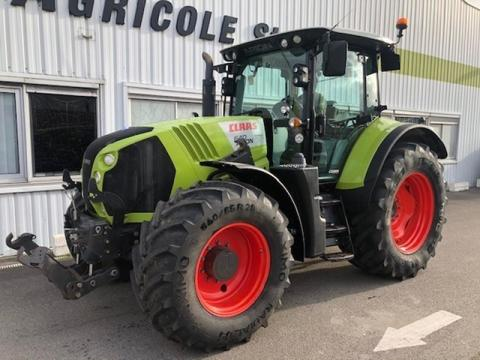 CLAAS arion 640 t4