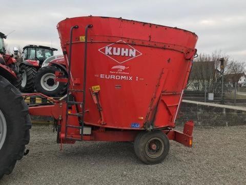 Kuhn EUROMIX 1 EUV 170
