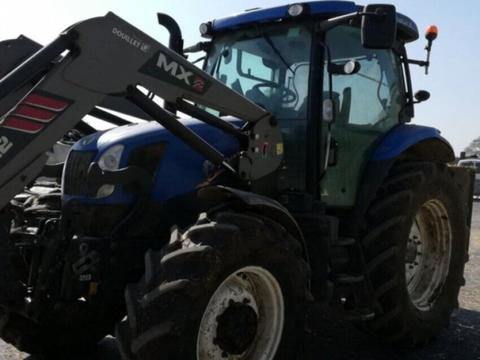 New Holland T6.140AC