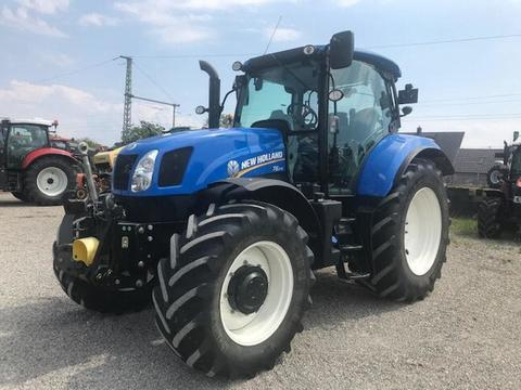 New Holland t 6 . 175