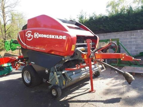 Kongskilde monster cut 770