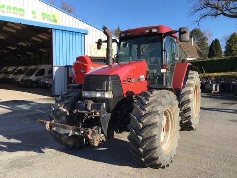 Sonstige / Other tracteur agricole mx135 case
