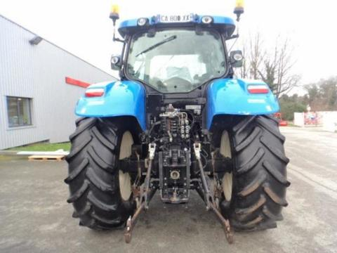 New Holland T7185 AC