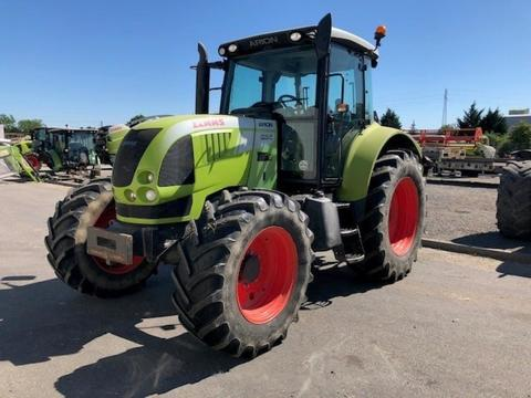 CLAAS arion 610 c