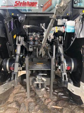 CLAAS schlepper / traktor elios 230