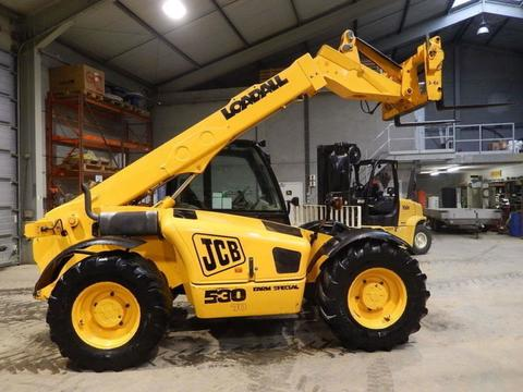 JCB 530-70 FARM SPECIAL