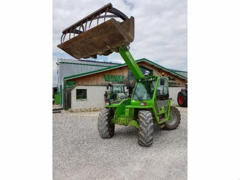 Merlo PANORAMIC P 34.7