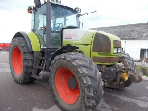 CLAAS ares 816 rz
