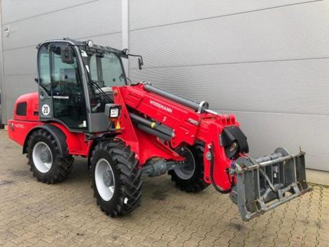 Weidemann 4070 CX 80T