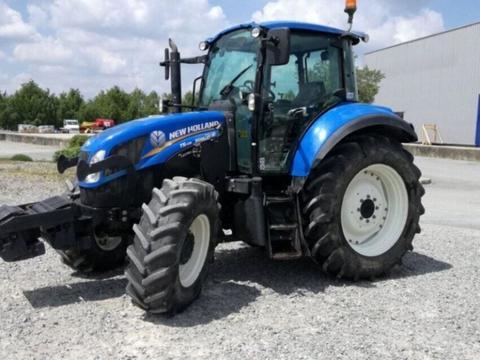 New Holland T5.105EC