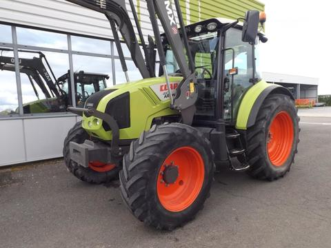 CLAAS arion 410 t3