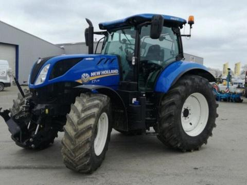 New Holland T7.175 AC