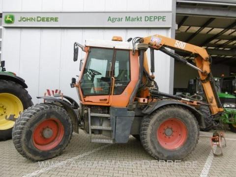 Fendt Xylon 524