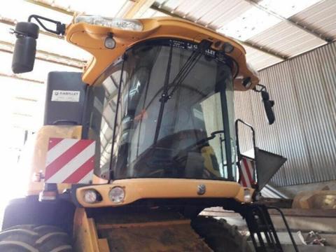 New Holland CX760