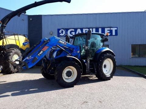 New Holland T6125S