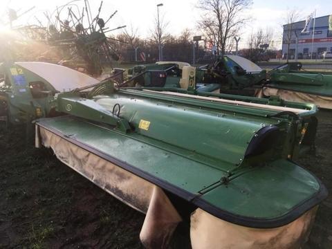 used Krone mowing device Germany - Landwirt com