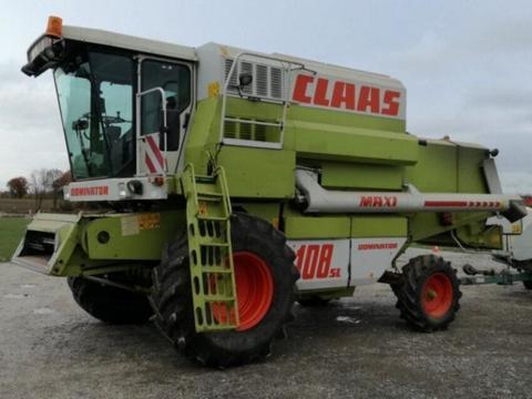 CLAAS 108SL