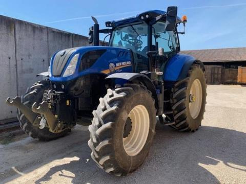 New Holland t7.230 sw