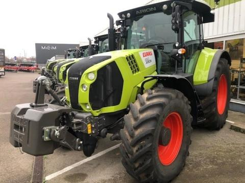 CLAAS arion 650cma
