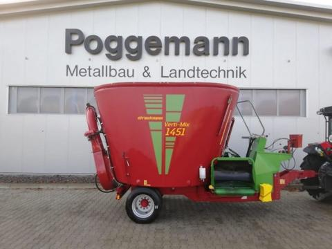 Strautmann vertimix 1451