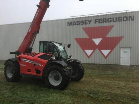 Massey Ferguson MFTH6534