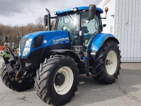 New Holland T7.200 PC