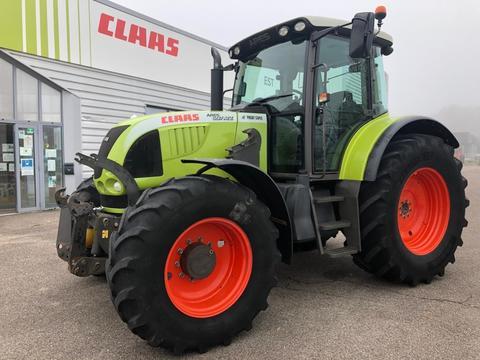 CLAAS ares 697 atz 4rm