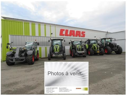 CLAAS arion 440 (a43/100)